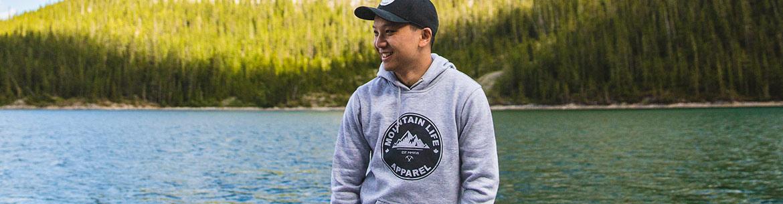 Mountain Life Apparel (Photo courtesy Mountain Life Apparel)
