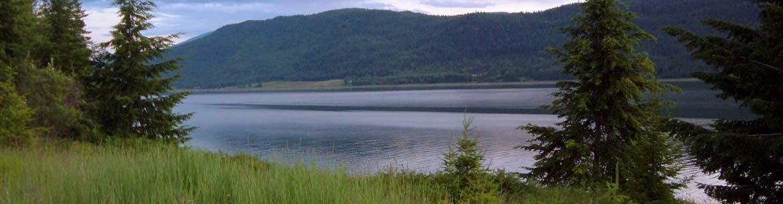 Laux Conservation Area, BC (Photo by Bill Laux)