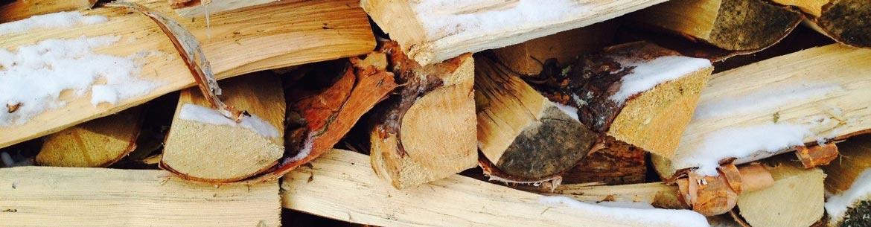 Birch firewood (Photo by NCC)