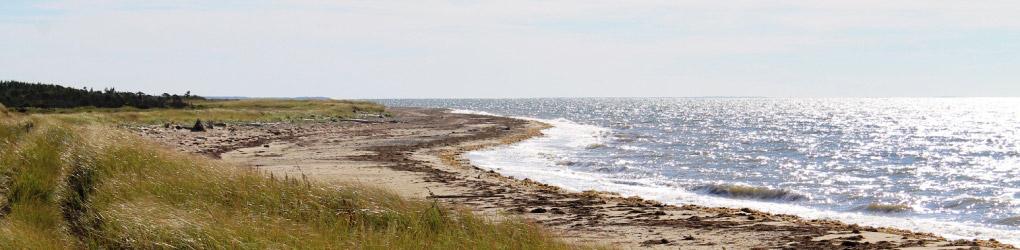 Île de Miscou, N.-B. (Photo par CNC)