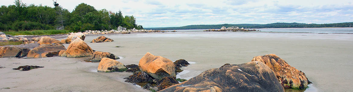 Port Joli, NS (Photo by Mike Dembeck)