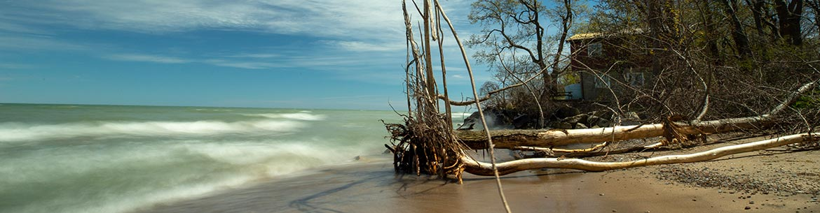 Pelee Island, ON (Photo by Brent Sinclair)