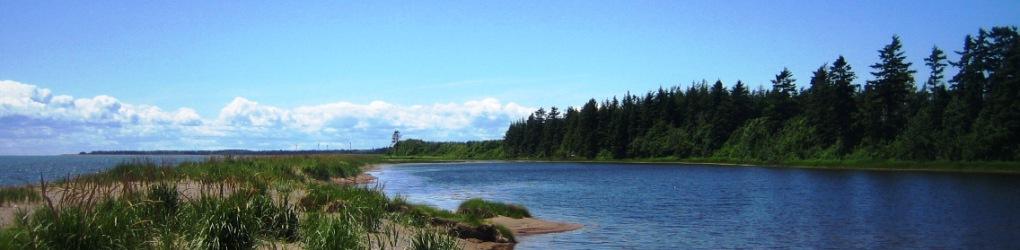 Murray Island, Île-du-Prince-Édouard, N.-B. (Photo par CNC)