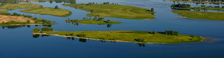 Hochelaga Archipelago (Photo by ALM par Avion)