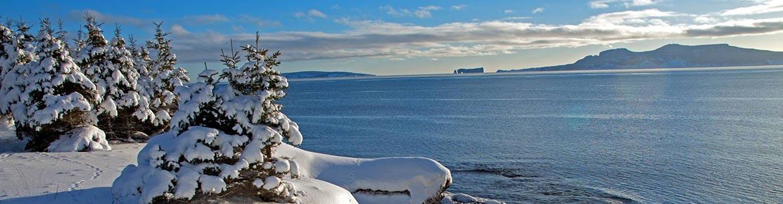 Pointe Saint-Pierre, QC (Photo de Francois de Lorimier)
