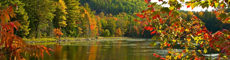 Réserve naturelle Alfred-Kelly (Photo de Don Dabbs)