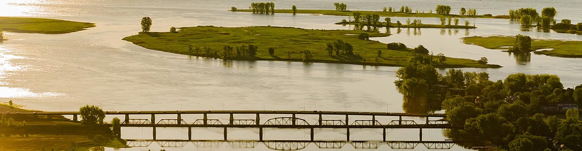 St. Lawrence River (Photo by Immophoto-Patrice-Bériault)
