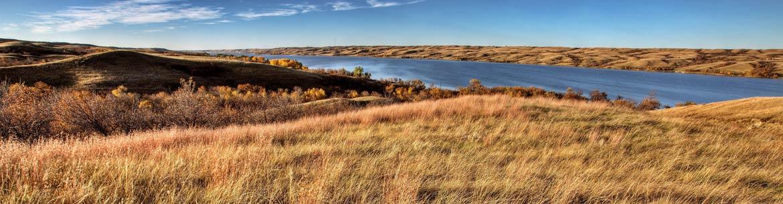 Buffalo Pound, Saskatchewan