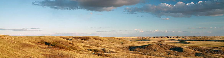 Missouri Coteau, SK (Photo by NCC)