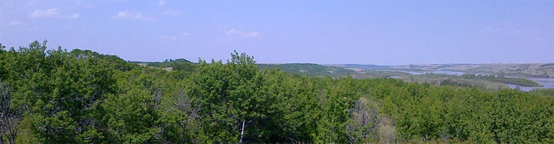 West Parklands, SK (Photo by NCC)