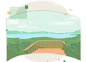 Illustration by Adela Kang