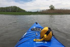 Mon cher Kayak (Photo de CNC)