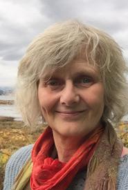 Ann MacDonald (Photo courtesy Ann MacDonald)