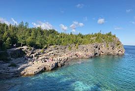 Bruce Peninsula, ON (Photo by Jessica Panetta/NCC staff)