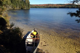 In the spring of 2015, Canadian Voyageurs will cross the country by canoe (Photo by Canadian Voyageurs)