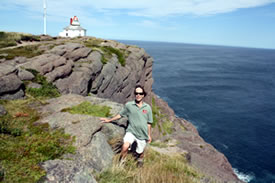 Cape Spear, NL (Photo by eh Canada Travel & Adventure)