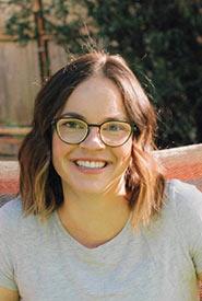 Emily Drystek (Photo courtesy of Emily Drystek)