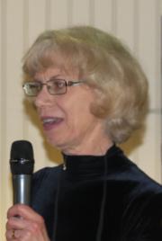 Nancy Silcox