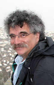 Bill Freedman, Ph.D. (Photo by Sheldon Bowles)