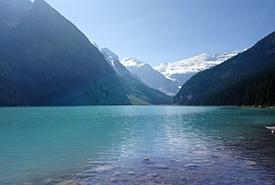 Lake Louise (Photo by Adam Hunter/NCC staff)