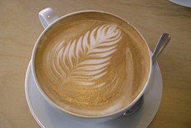October 1 marks International Coffee Day (Photo from Creative Commons)
