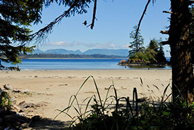 Pacific Rim National Park, BC (Photo by Kimberly Hildenbrand)