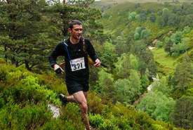 Trail running (Photo by Robin McConnell, CC BY 2.0)