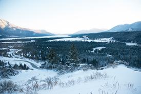 Dutch Creek Hoodoos, BC (Photo by NCC)