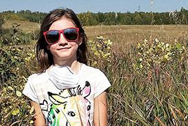 Zoe Saranchuk (Photo courtesy of Zoe Saranchuk)