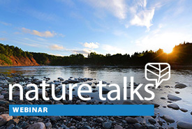 NatureTalks webinar series