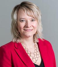 Tracy Dandeneau
