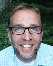 Rodney Wilts (Photo courtesy of Rodney Wilts)