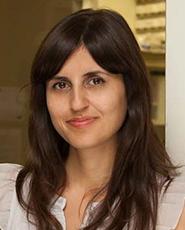 Christina Ingraldi