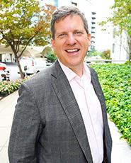 Eric Letsinger