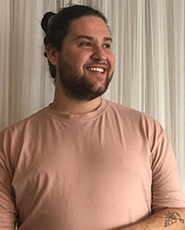 Ethan Weippert
