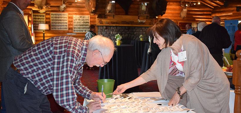2015 LIC Spring Event, Calgary, AB (Photo by NCC)