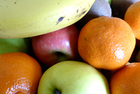 Fruits (Photo de Sean-MacEntee)