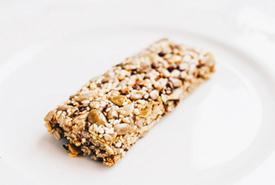 Barre granola (Photo de Marco Verch)
