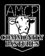 The Association of Manitoba Community Pastures