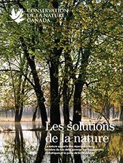 Couverture magazine - Été 2021