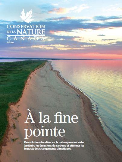 Couverture Magazine CNC - Été 2020