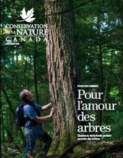 Couverture magazine - Automne 2016