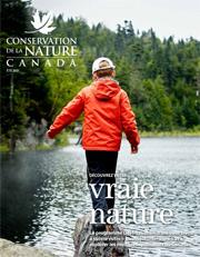 Couverture magazine - Été 2017