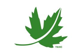 NCC Leaf logo