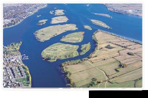Un fleuve, Un parc, QC (Photo by Mark Tomalty)
