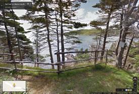 Maddox Cove, Terre-Neuve-et-Labrador (Google Streetsview)