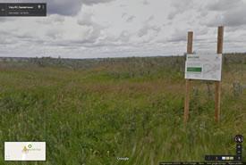 Fairy Hill, Saskatchewan (Google Streetsview)