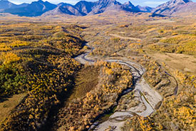 Yarrow Ranch (Photo by Brent Calver)