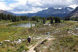 Jumbo Pass, BC (Photo by Jon Watts)