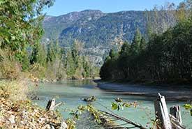 Ryan River, BC (Photo by NCC)